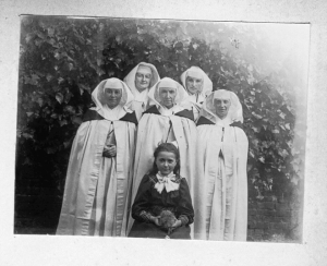 Unknown nuns
