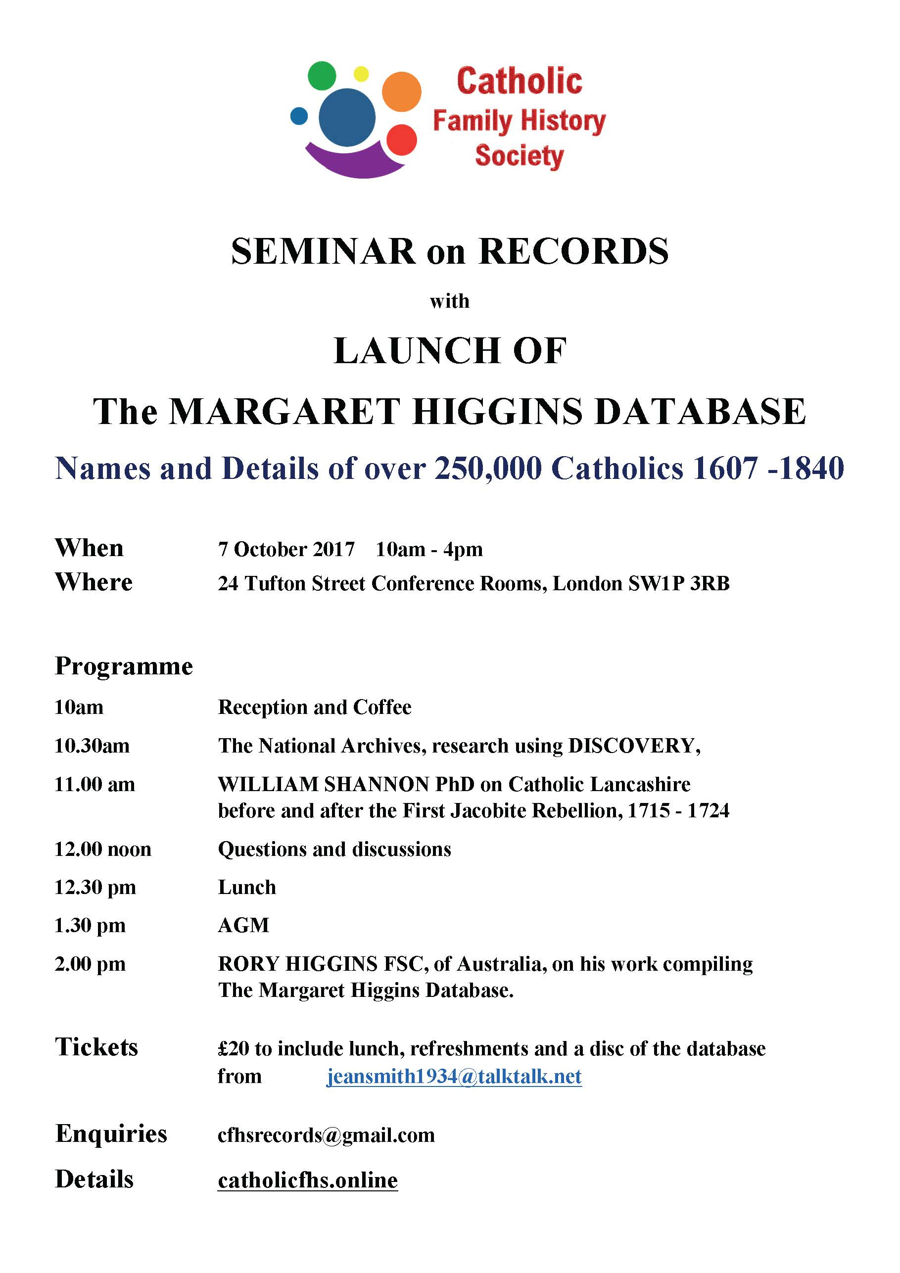 2017 seminar programme mk 3
